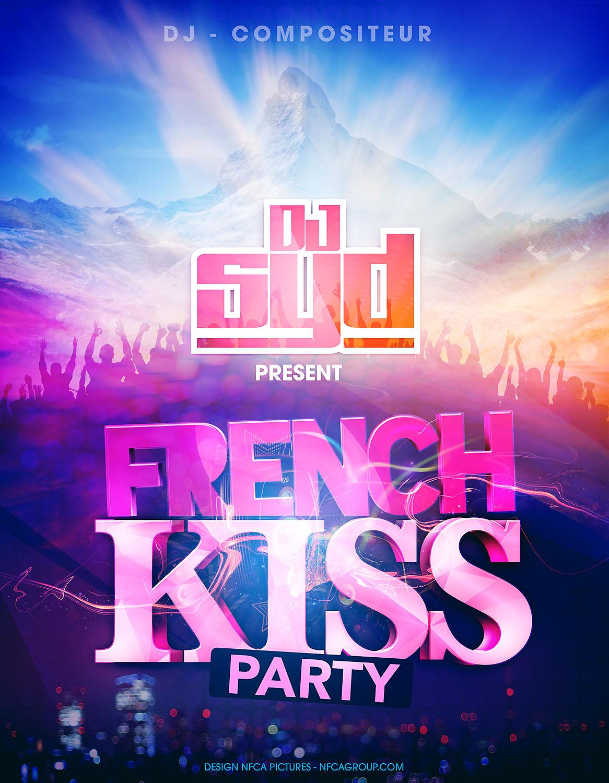 DJ Syd - French Kiss