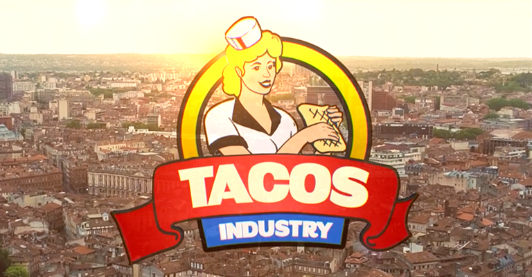 Clip Tacos Industry